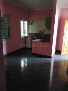 Gallery Cover Image of 600 Sq.ft 1 BHK Independent House for rent in DSMAX SUNRISE, Kithaganur Colony for 7500