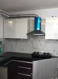 Gallery Cover Image of 580 Sq.ft 1 BHK Independent Floor for rent in Chhattarpur for 16000