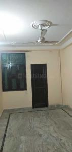 Gallery Cover Image of 1000 Sq.ft 1 BHK Independent Floor for rent in Niti Khand for 8500