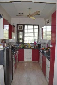 Kitchen Image of PG 4040536 Sector 16 Rohini in Sector 16 Rohini