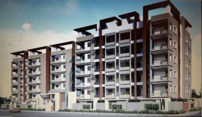 Gallery Cover Image of 1140 Sq.ft 2 BHK Apartment for buy in Turkayamjal for 4560000