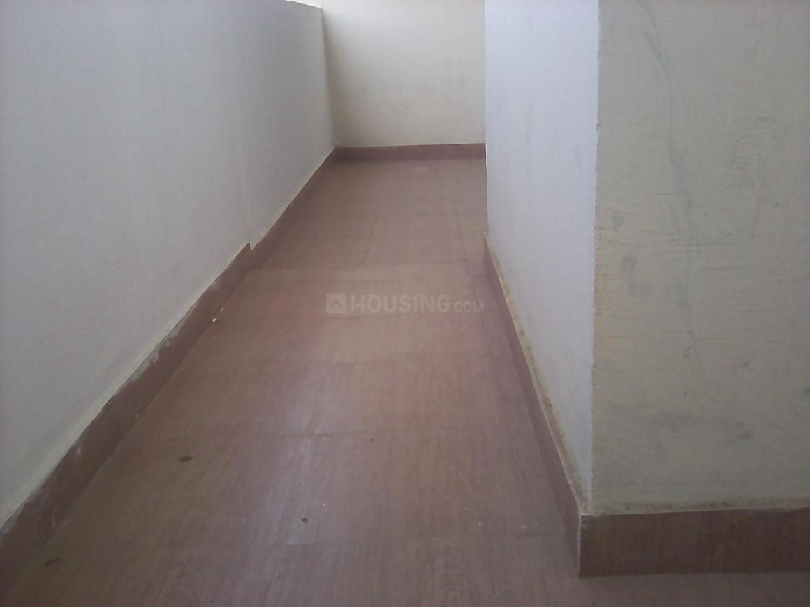 Living Room Image of 1200 Sq.ft 2 BHK Apartment for rent in Whitefield for 24500
