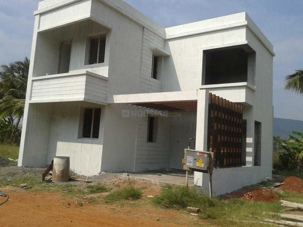 Building Image of 1750 Sq.ft 3 BHK Independent House for buy in Madurai Main for 5500000