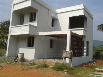 Gallery Cover Image of 1750 Sq.ft 3 BHK Independent House for buy in Tallakulam for 5500000