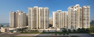 Gallery Cover Image of 1355 Sq.ft 2 BHK Apartment for buy in M3M Woodshire, Sector 107 for 7300000
