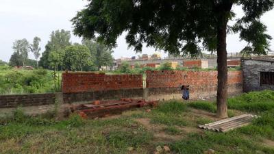 1360 Sq.ft Residential Plot for Sale in Hesampur, Mughal Sarai