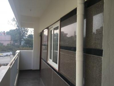 Gallery Cover Image of 550 Sq.ft 1 BHK Independent House for rent in Devarachikkana Halli for 12000