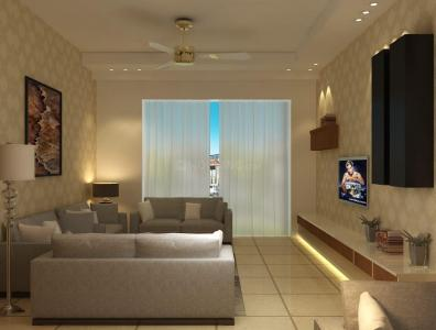 Gallery Cover Image of 3150 Sq.ft 3 BHK Apartment for buy in Sector 15 for 14000000