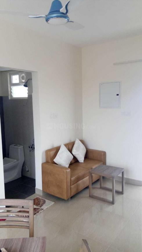 Living Room Image of 326 Sq.ft 1 RK Apartment for buy in Guduvancheri for 1044000