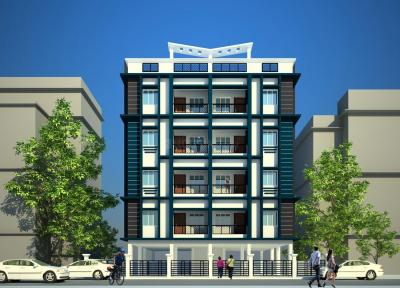 Gallery Cover Image of 1315 Sq.ft 3 BHK Apartment for buy in Garia for 5917500