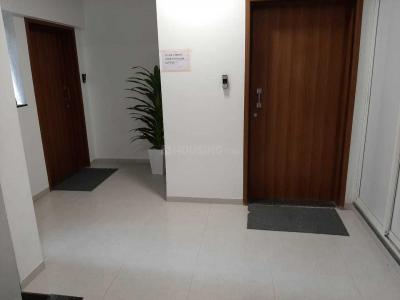 Gallery Cover Image of 854 Sq.ft 2 BHK Apartment for buy in Wagholi for 3000000