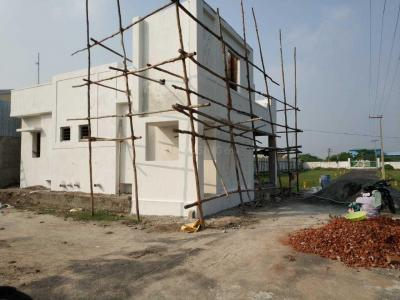 Gallery Cover Image of 600 Sq.ft 2 BHK Independent House for buy in Mudichur for 2800000