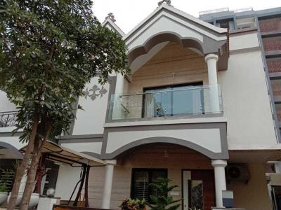 Gallery Cover Image of 2250 Sq.ft 3 BHK Villa for buy in Bopal for 15500000