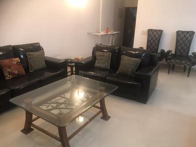 Gallery Cover Image of 1935 Sq.ft 3 BHK Apartment for rent in Olive County, Vasundhara for 35000
