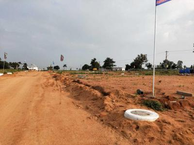 400 Sq.ft Residential Plot for Sale in Mankhal, Hyderabad