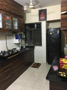 Gallery Cover Image of 1560 Sq.ft 3 BHK Apartment for buy in Kharghar for 14800000