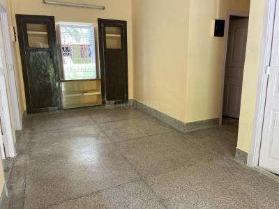 Gallery Cover Image of 800 Sq.ft 3 BHK Independent House for rent in Kasba for 15000