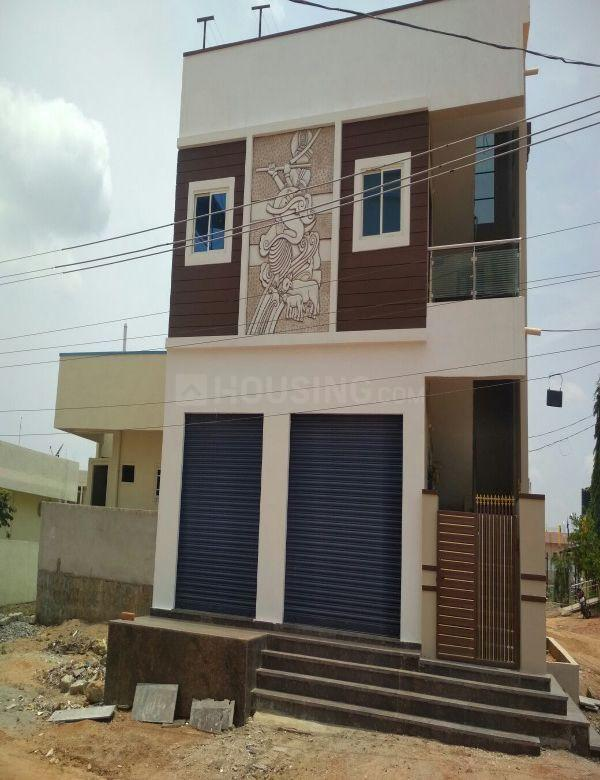 Building Image of 450 Sq.ft 1 BHK Independent House for buy in Boduppal for 3500000