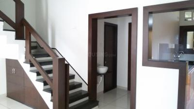 Gallery Cover Image of 2400 Sq.ft 4 BHK Independent House for buy in Mahalakshmi Nagar for 12000000