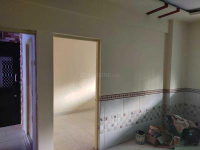 Gallery Cover Image of 635 Sq.ft 2 BHK Apartment for buy in Prajapati Cascade, New Panvel East for 5475000