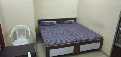 Gallery Cover Image of 302 Sq.ft 1 RK Independent Floor for rent in Sector 44 for 7500