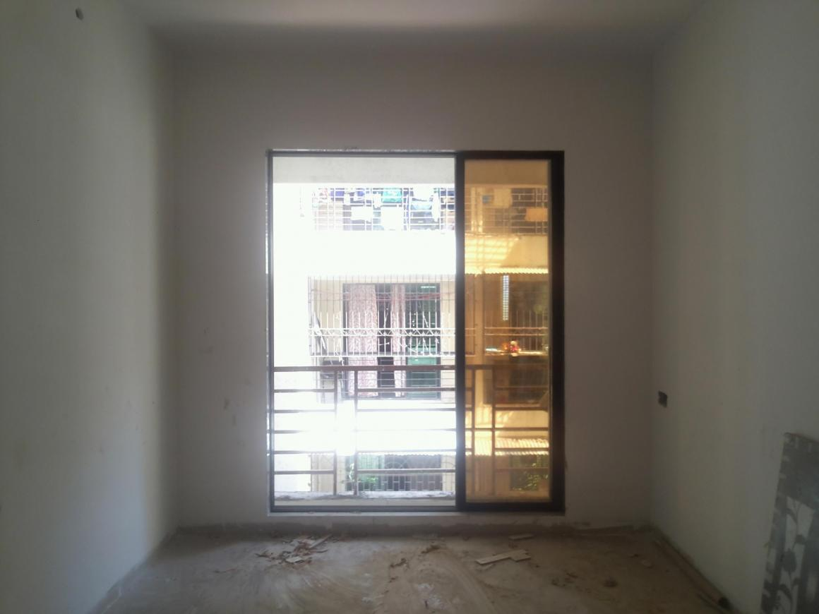 Living Room Image of 650 Sq.ft 1 BHK Apartment for rent in Kharghar for 7600
