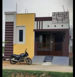 Gallery Cover Image of 820 Sq.ft 2 BHK Independent House for buy in Veppampattu for 2900000