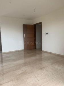 Gallery Cover Image of 2805 Sq.ft 4 BHK Apartment for rent in Concrete Sai Srishti, Chembur for 90000