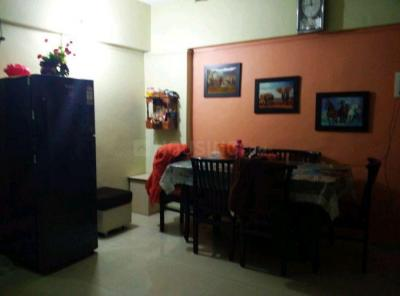 Gallery Cover Image of 788 Sq.ft 1 BHK Apartment for buy in Maruti Dreamville, Hadapsar for 4800000