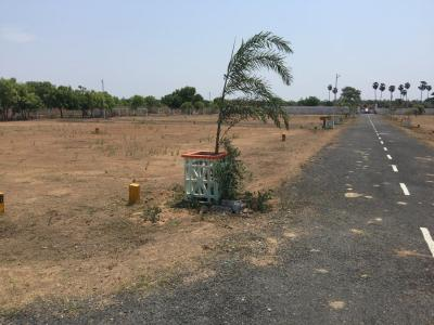 Gallery Cover Image of  Sq.ft Residential Plot for buy in Thiruporur for 675000
