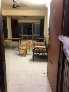 Gallery Cover Image of 450 Sq.ft 1 BHK Apartment for rent in Andheri East for 30000