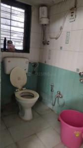 Bathroom Image of Avenue Rooms in Kasarvadavali, Thane West