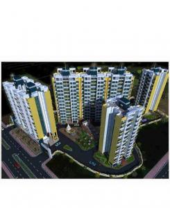 Gallery Cover Image of 680 Sq.ft 1 BHK Apartment for buy in Navkar City Phase I Part 1, Naigaon East for 3870000