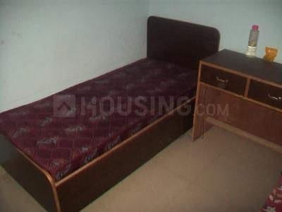 Bedroom Image of Bhatia Girls PG in Laxmi Nagar