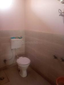 Bathroom Image of Hanshika Our Homes PG in Sector 48