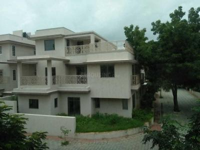 Gallery Cover Image of 2700 Sq.ft 4 BHK Villa for buy in Shantipura for 16499999