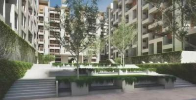 Gallery Cover Image of 875 Sq.ft 2 BHK Apartment for buy in Rohan Abhilasha, Wagholi for 5150000
