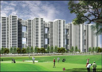 Gallery Cover Image of 2680 Sq.ft 3 BHK Apartment for buy in Sector 128 for 16500000