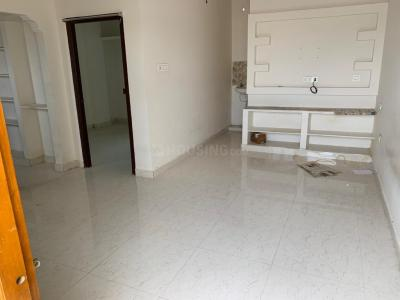 Gallery Cover Image of 450 Sq.ft 1 BHK Independent Floor for rent in B N Reddy Nagar for 5800
