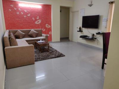 Gallery Cover Image of 1030 Sq.ft 2 BHK Apartment for rent in Siddha Pines, Rajarhat for 25000