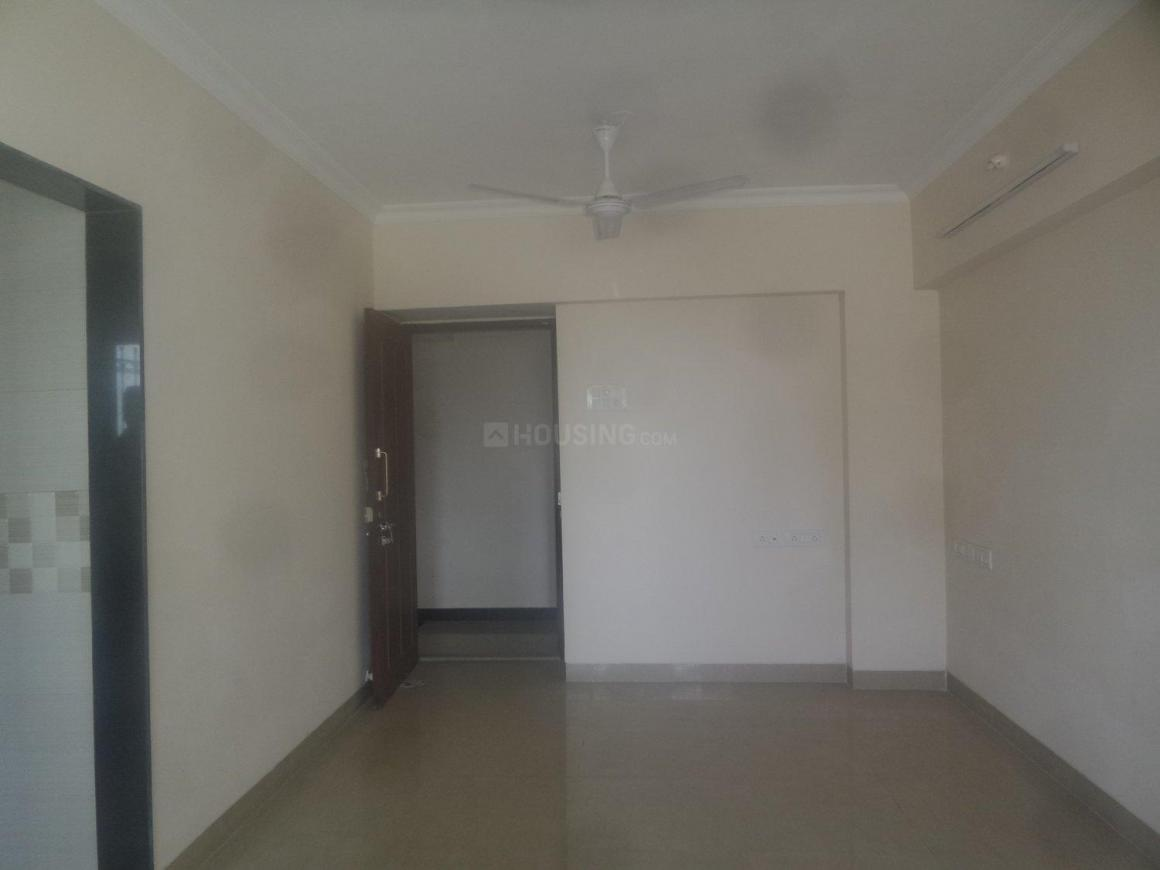 Living Room Image of 680 Sq.ft 2 BHK Apartment for rent in Vile Parle East for 55000