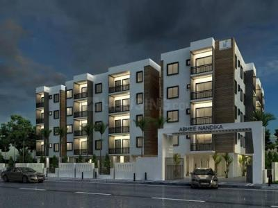 Gallery Cover Image of 800 Sq.ft 2 BHK Apartment for buy in Electronic City for 3300000