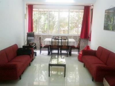 Gallery Cover Image of 500 Sq.ft 1 BHK Apartment for rent in Sheru Apartments, Bandra West for 42000