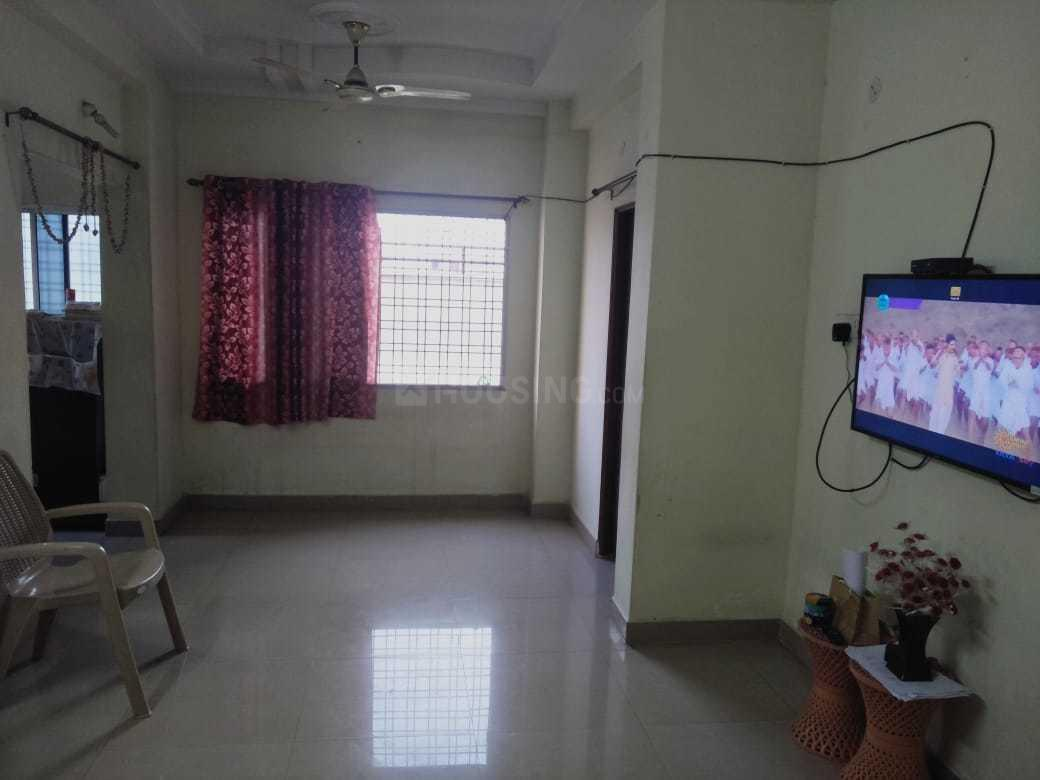 Living Room Image of 1350 Sq.ft 2 BHK Independent House for buy in Rameshwari for 4400000