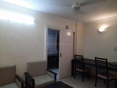 Gallery Cover Image of 1700 Sq.ft 3 BHK Apartment for rent in DDA Flats Vasant Kunj, Vasant Kunj for 40000