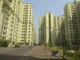 Gallery Cover Image of 650 Sq.ft 1 BHK Apartment for rent in Swapnapurti, Kharghar for 9000