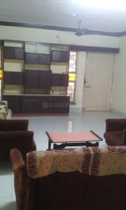 Gallery Cover Image of 1500 Sq.ft 3 BHK Independent House for rent in Wadgaon Sheri for 30000