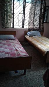 Bedroom Image of PG 4442281 Barasat in Barasat