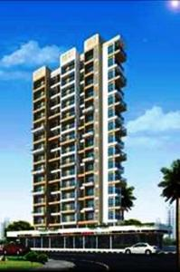 Gallery Cover Image of 1035 Sq.ft 2 BHK Apartment for buy in City Heights, Taloja for 6500000