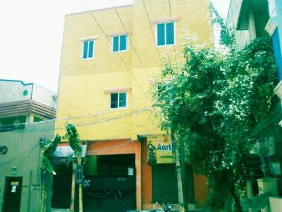Gallery Cover Image of 350 Sq.ft 1 RK Apartment for rent in Vidhya Apartment, Velachery for 5000